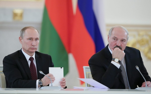 «Как Минин и Пожарский»: уроки Минска для российской антипутинской оппозиции