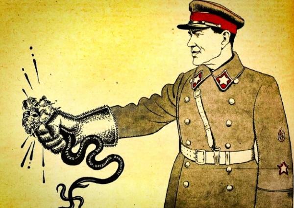 Репрессии или наведение порядка? Или почему именно 1937 год