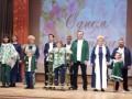 В Челябинске состоялся фестиваль талантов общества слепых