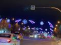 Челябинск  погружается в новогоднюю атмосферу