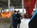 Челябинские комунальщики готовы к приходу зимы