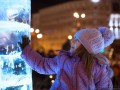 Челябинские организации соревнуются в лучшем новогоднем оформлении