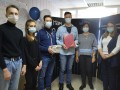 Мининформ Челябинской области наградил победителей онлайн-проектов по информационной безопасности