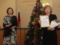 В Челябинске наградили лауреатов премии «Ювента»