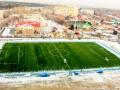 В Челябинске открылся обновленный стадион АМЗ
