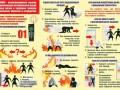 Челябинцев призывают быть осторожными с огнем