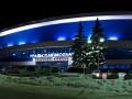 Челябинцы проведут «Студенческую спортивную ночь» на коньках