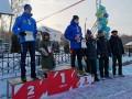 Челябинские ориентировщики вошли в состав юниорской сборной России