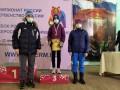 Челябинские ориентировщики завоевали четыре медали на Всероссийских стартах