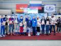 На Южном Урале прошла спортивная студенческая ночь