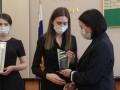 В Челябинске наградили победителей городского конкурса на лучшее новогоднее оформление