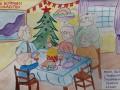 В Челябинске наградили победителей конкурса «Рождество в моей семье»