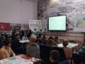 В Челябинске обсудили концепцию развития парка имени Гагарина
