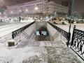 В Челябинске завершен ремонт подземных переходов на главной площади