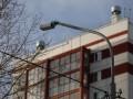 В Металлургическом районе устанавливают интеллектуальное освещение