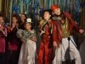 Воспитанники Центра «Аистёнок» вышли на городской этап  конкурса детских театральных коллективов