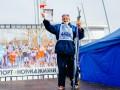 Более 15 тысяч южноуральцев вышли на старт «Лыжни России»