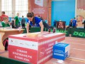 Челябинская область совершила прорыв в федеральном рейтинге ГТО