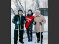 Челябинских пенсионеров приглашают на занятия скандинавской ходьбой