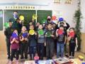 Студотрядовцы провели мастер-класс для школьников поселка Исаково