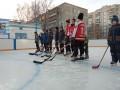 В Челябинске стартуют дворовые чемпионаты по хоккею