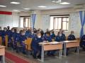 В Челябинском гарнизоне начался месячник сплочения воинских коллективов