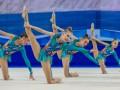 Челябинск примет первенство и чемпионат УрФО по эстетической гимнастике