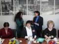 Наталья Котова поздравила общественниц с наступающим праздником
