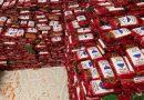 Суданский чиновник отметил важность гуманитарной помощи из России