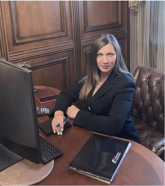 Алтунина Елена Дмитриевна